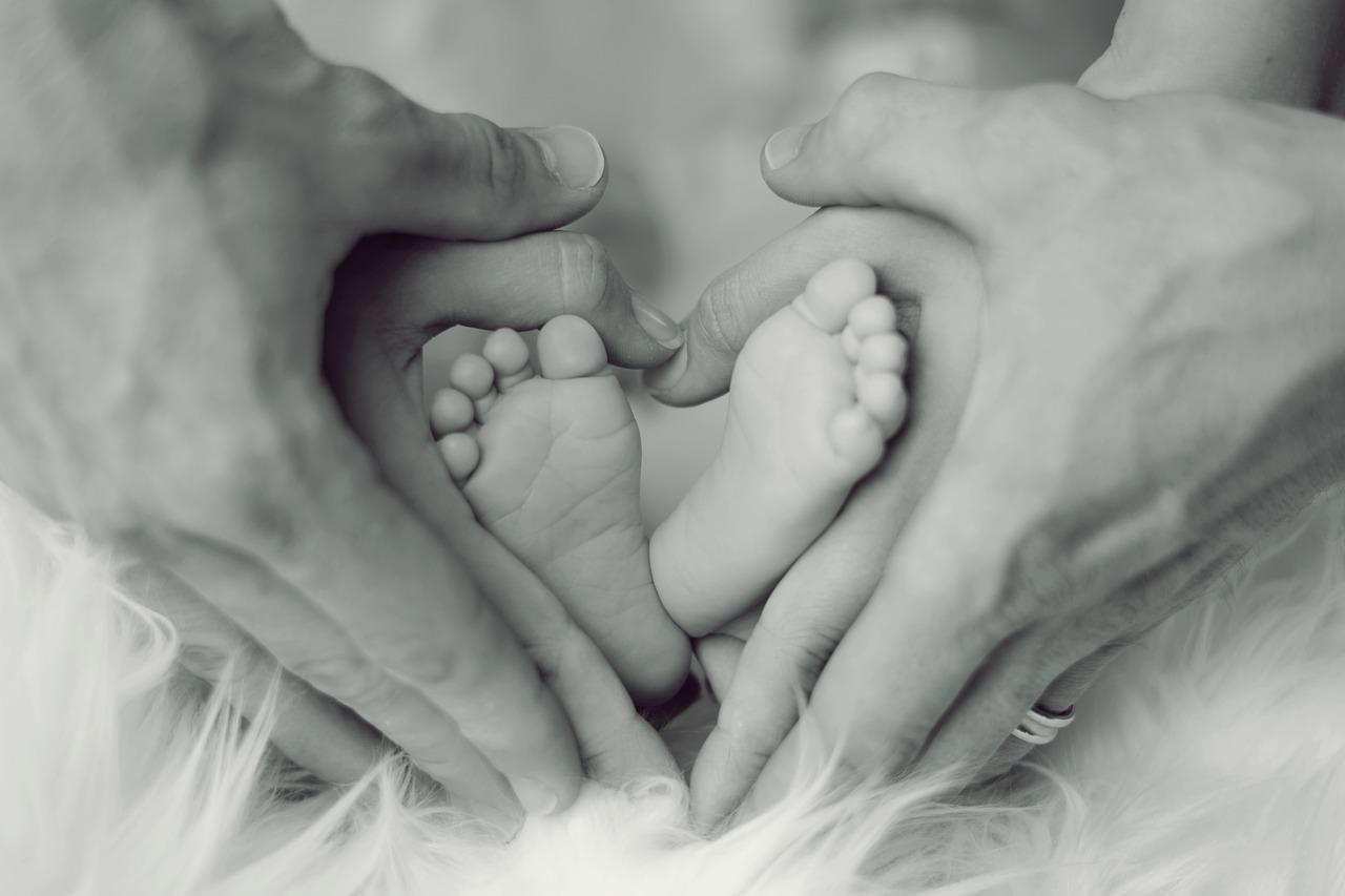 פיתוח מיומנויות קוגניטיביות בקרב תינוקות