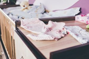 מוצרים לקראת הלידה