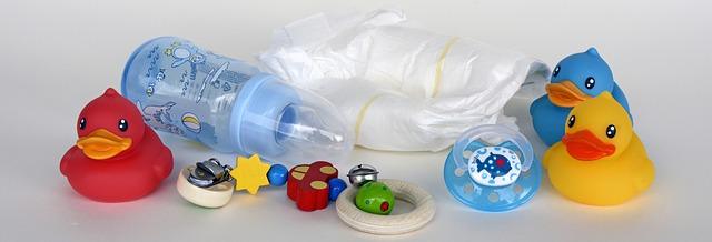 מוצרים לתינוק