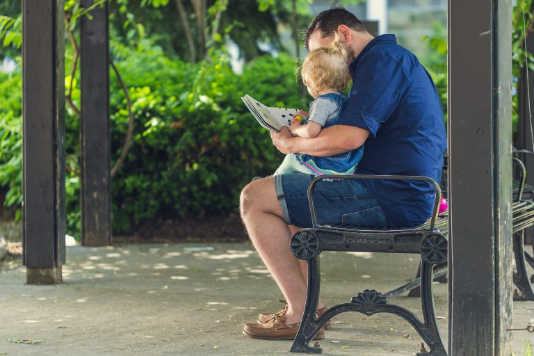 הספר הראשון שלי – למה חשוב לקרוא לילדים ספרים כבר מגיל ינקות?