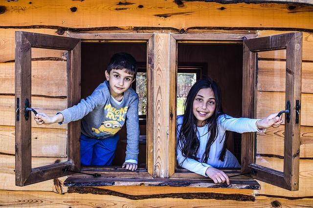איך לעזור לילדים להתמודד במצבים חברתיים?