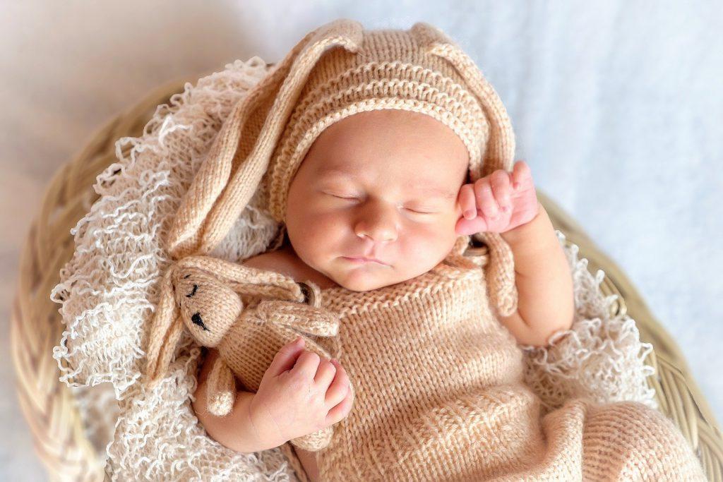 בלי לילות לבנים- כך תסייעו לתינוק לישון טוב