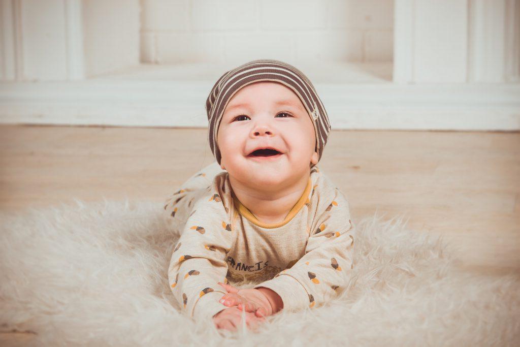 סיבות ודרכי טיפול - לאסטמה של העור אצל תינוקות 13.5.2020