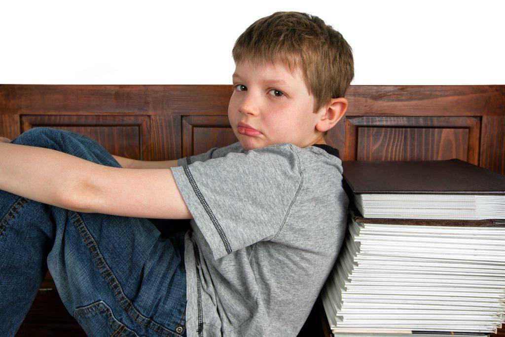 מדריך מיוחד הפרעת קשב בקרב ילדים