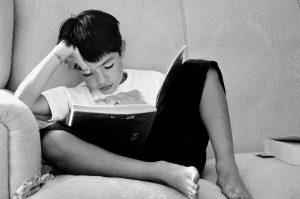 מדריך מיוחד הפרעת קשב בקרב ילדים.