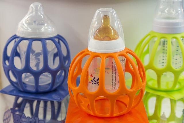 פארם אונליין: הדרך של הורים לרכוש מוצרים לתינוקות בלי לצאת מהבית