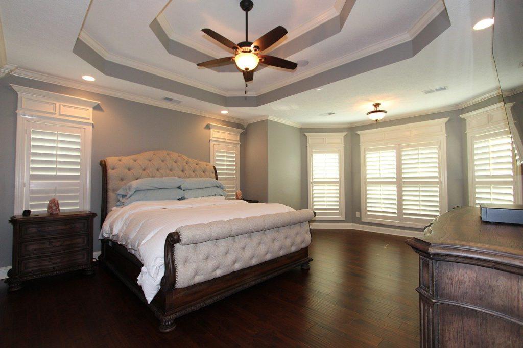 לישון בסטייל: טיפים לעיצוב חדר הורים מושלם!